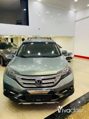 Honda in Beirut City - crv exl 4well