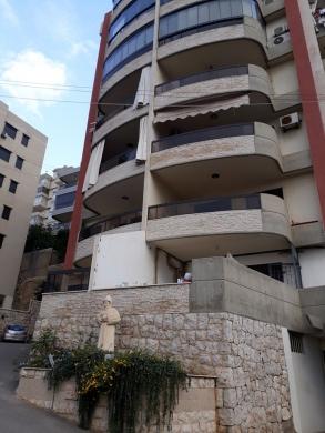 Apartments in Zouk Mosbeh - شقة للبيع في منطقة ذوق مصبح 134م