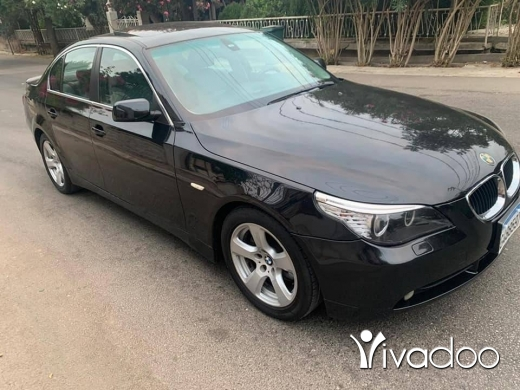 BMW in Tripoli - 530 mod 2004 phone 76505452
