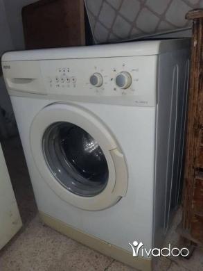 Appliances in Tripoli - غساله المانية ٧ كيلو