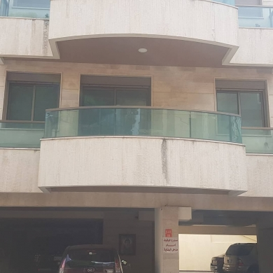 Apartments in Baouchriye - App for sale in alrawda, near Sant Joseph church