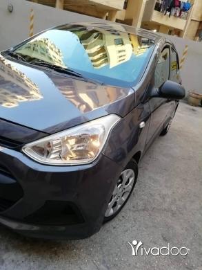 Hyundai in Tripoli - Hyundai grand i10 2017