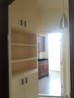Apartments in Achrafieh - Fully Renovated Unfurnished App For rent in Achrafieh