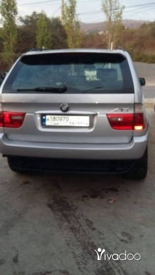 BMW in Zgharta - Car for sale