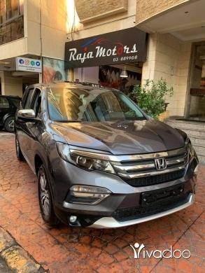 Honda in Beirut City - Honda pilot 2016 ☎️03889908