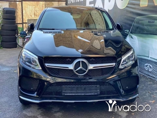 Mercedes-Benz in Beirut City - Mercedes GLe 400 4 matic ☎️03889908