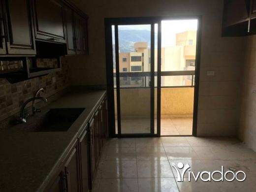Apartments in Tripoli - شقة للبيع في مرياطه