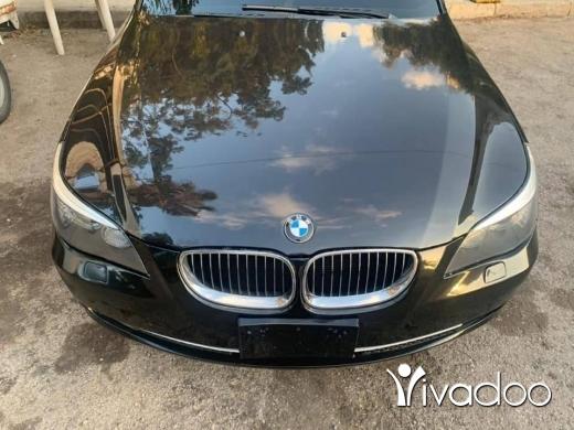 BMW in Tripoli - Bmw 528i 2009