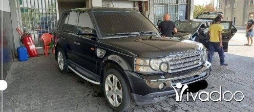 Rover in Beirut City - For sale range rover 2006
