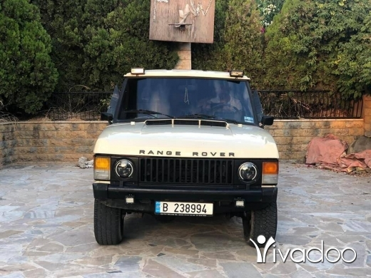 Rover in Beirut City - Car for sale
