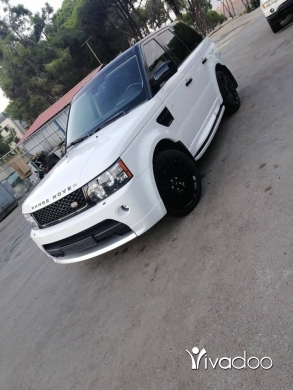 Rover in Beirut City - rang rover sport m2011