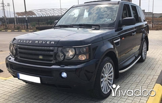 Rover in Tripoli - Car for sale