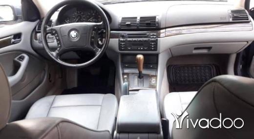 BMW in Tripoli - BMW NEW BOY 2000