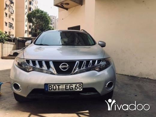 Nissan in Tripoli - Car for sale