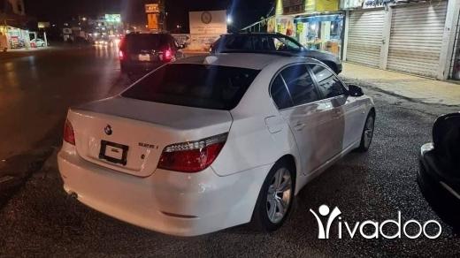 BMW in Beirut City - Bmw E60 528i