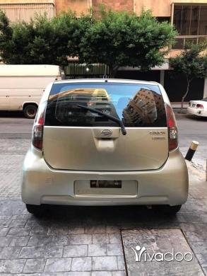 Daihatsu in Beirut City - Daihatsu sirion 2017