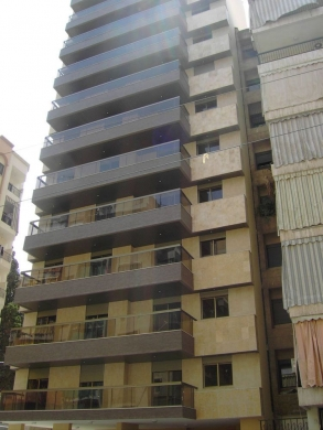 Apartments in Sanayeh - Furnished apartment for rent in Sanaye