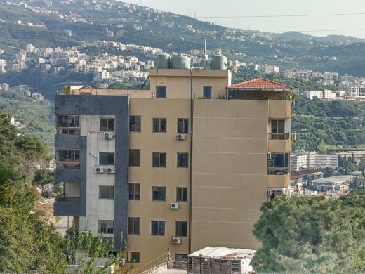 Apartments in Betchay - شقة للبيع في بعبدا 130م