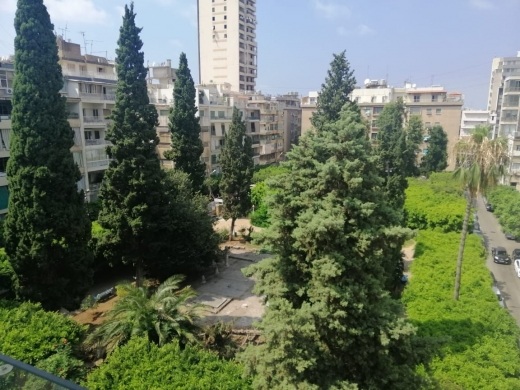 Apartments in Achrafieh - Apartment for Rent in Achrafieh with Garden View