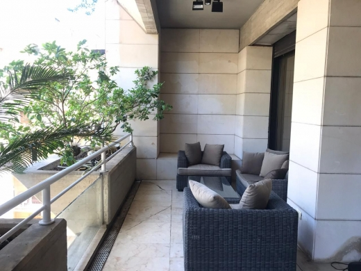 Apartments in Achrafieh - Furnished Apartment For Rent in Tabaris Achrafieh