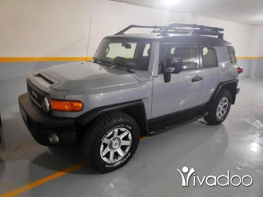 Jeep in Beirut City - Fj ctuiser 2015 for sale