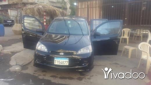 Daihatsu in Tripoli - للبيع
