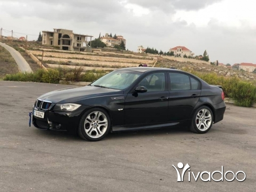 BMW in Sin el-Fil - للبيع