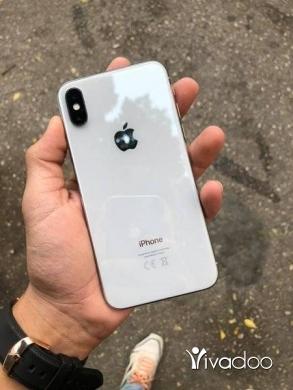 Phones, Mobile Phones & Telecoms in Majd Laya - x 64gb white