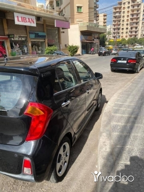 Kia in Tripoli - Kia picanto ex model 2017 6000$ 70939797