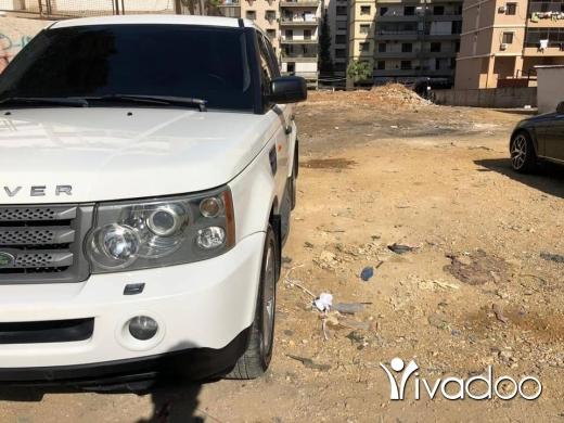 Rover in Tripoli - Range Rover sports 2006 for sale 8500$ 70939797
