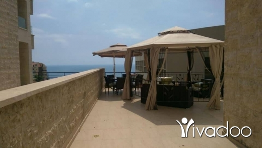 Apartments in Beirut City - ADMA / 450 m / ful check banker/ furnished new building