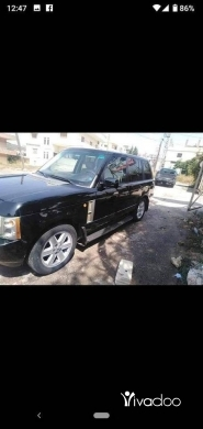Rover in Tripoli - For sale 2003 ba3dou kayen