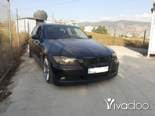 BMW in Beirut City - For sale 33 million