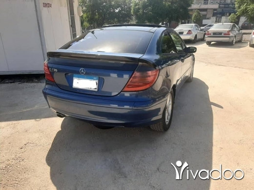 Mercedes-Benz in Beirut City - For sale 22 million