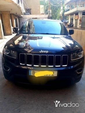 Jeep in Zahleh - ‎موجود بشويفات‎
