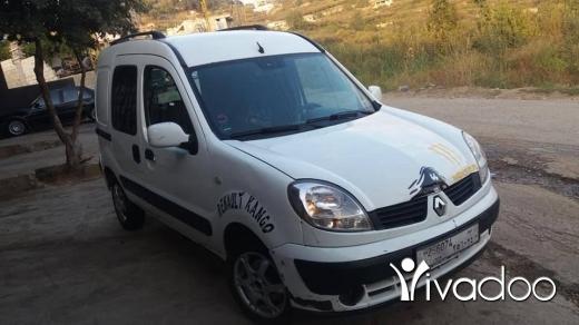 Renault in Tripoli - كونغو موديل 2006