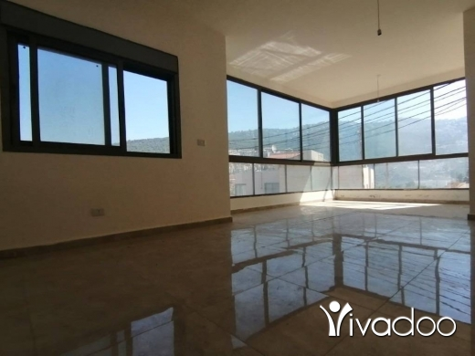 Apartments in Fanar - A 125 m2 apartment with a terrace for sale in Fanar