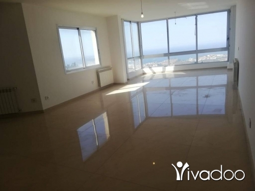 Apartments in Mazraat Yachouh - L07290 115 sqm Duplex Apartment for Sale in Mazraat Yachouch with Terrace and Roof