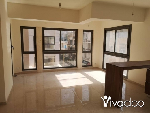Apartments in Achrafieh - L07288 Modern Apartment for Rent in Achrafieh - Saydeh