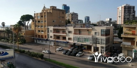 Office in Antelias - L07287 Prime Location Office for Rent in Antelias