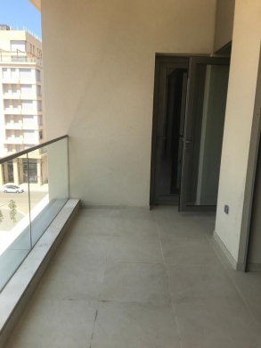 Apartments in Dbayeh - L07285 New Apartment for Rent in Dbayeh