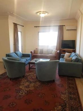 Apartments in Aramoun - شقة للبيع مطلة عالبحر بدوحة عرمون