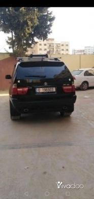 BMW in Tripoli - X5