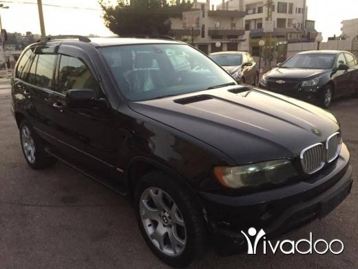 BMW in Tripoli - Bmw x5 for sale