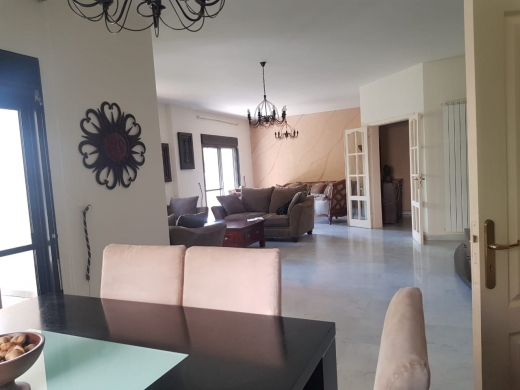 Apartments in Adma - Furnished Apartment for Rent in a calm area in Adma