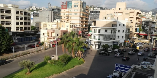 Office in Antelias - Very Well Located Office for Rent in Antelias