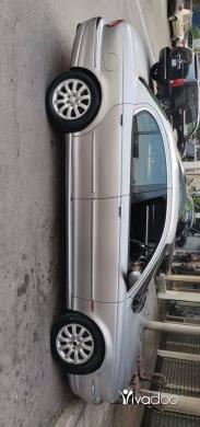 Jaguar in Tripoli - Jakwar x type model 2002 kelchi fiya chegal 70324394 طرابلس ديرعمار (23 malyon)