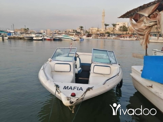 Other Goods in Beirut City - boat four winns