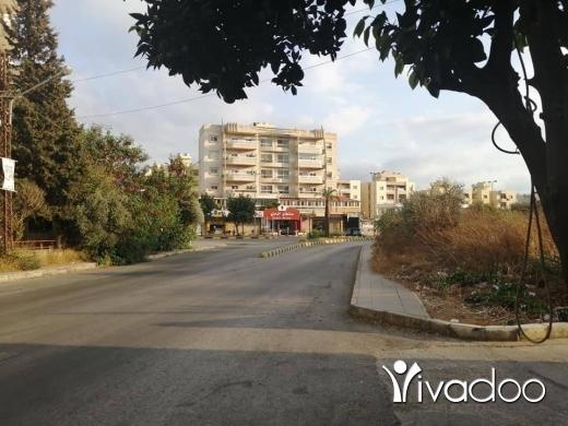 Apartments in Tripoli - محل للإيجار في ابي سمراء على الطريق العام بين محطة العيسى و دوار مرج الزهور