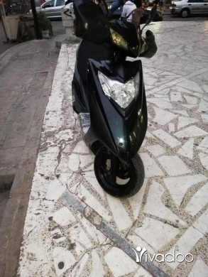 Motorbikes & Scooters in Tripoli - spacy 150